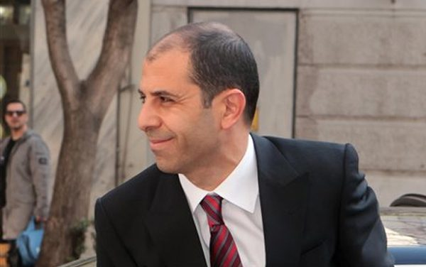 Οζερσάι: Δεν αποφασίζει ο Αναστασιάδης μόνος του για διαμοιρασμό του φυσικού πλούτου