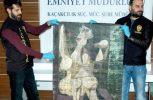 Κλεμμένος πίνακας του Πικάσο στα χέρια της τουρκικής αστυνομίας