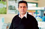 Ελλάδα: Ο εφευρέτης του θαυματουργού κέικ!