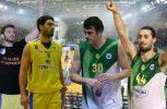 ΑΕΚ-ΑΠΟΕΛ στον τελικό κυπέλλου μπάσκετ