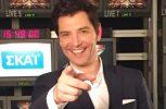 Σάκης Ρουβάς: επιστρέφει στο X-Factor από τον ΣΚΑΪ