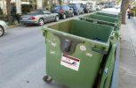 Αθήνα: Βρήκαν 12 γυάλες με έμβρυα σε κάδους σκουπιδιών