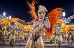 Προσφυγόπουλα θα παρελάσουν στο καρναβάλι του Ρίο!