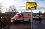 Σύγκρουση επιβατηγών τρένων στη Βαυαρία με 4 νεκρούς