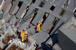 Ταϊβάν: Συνελήφθη ο υπεύθυνος κατασκευής του κτιρίου που κατέρρευσε στο σεισμό
