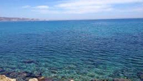 Δεν ανευρέθη ο ψαράς που χάθηκε στη θάλασσα της Λεμεσού
