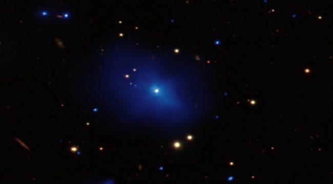 Ο γαλαξίας Μέγα Νέφος του Μαγγελάνου θα συγκρουστεί με τον δικό μας σε 2,5 δισ. χρόνια