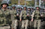 Αλλαγές στην ιεραρχία του τουρκικού και κατοχικού στρατού