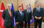 FT: Πρόταση με αστερίσκους της Κομισιόν για άρση βίζας για Τούρκους και με ειδικό διάταγμα για Κύπρο