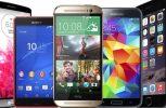 Έπεσε η αγορά των smartphone για πρώτη φορά
