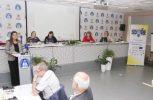 Μνημόνιο Συνεργασίας με τη FIMS υπέγραψε ο ΚΟΑ