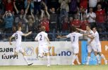 Η Εθνική Κύπρου δίνει απόψε δύσκολο εκτός έδρας φιλικό με αντίπαλο τη Σερβία