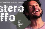 Νέα Υόρκη: Πρεμιέρα για τον Πάνο Βλάχο και το «Mistero Buffo»!