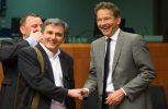 Ντάισελμπλουμ: Αμεση ανάγκη επιτάχυνσης των συζητήσεων με την Ελλάδα