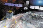 Στον κομήτη Ροζέτα οι ουσίες για την εξέλιξη της ζωής στη Γη