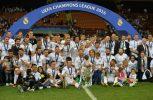 Η Ρεάλ Μαδρίτης πρωταθλήτρια Ευρώπης