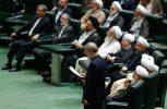 Ο συντηρητικός Αλί Λαριτζανί επανεκλέγεται Πρόεδρος του ιρανικού κοινοβουλίου