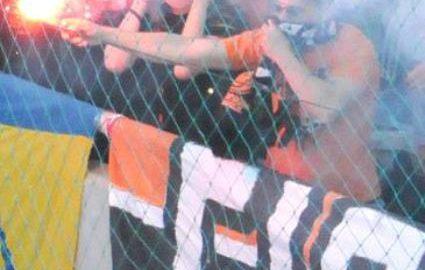 Συνελήφθησαν και κατηγορήθηκαν 32χρονος και 29χρονος για τα επεισόδια στον τελικό Κυπέλλου