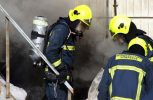 76χρονη έπεσε σε χαντάκι και την έβγαλε η Πυροσβεστική