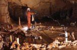 Αινιγματικές κατασκευές σε γαλλικό σπήλαιο επιδεικνύουν τις δεξιότητες των Νεάντερταλ