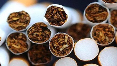 €21.500 του στοίχισαν τα λαθραία τσιγάρα