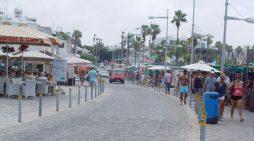 Μειωμένη η ροή κρατήσεων από την αγγλική αγορά στην Πάφο