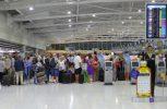 Κορυφώνεται σήμερα η αεροπορική κίνηση από και προς τα αεροδρόμια Λάρνακας και Πάφου