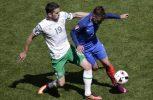 EURO 2016: Η Γαλλία στους «8» μετά τη νίκη της με 2-1 επί της Ιρλανδίας