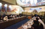 Μήνυμα ενότητας και ειρήνης από Οικουμενικό Πατριάρχη με το τέλος της Πανορθόδοξης Συνόδου