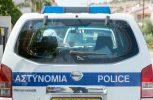 Σύλληψη 33χρονου στην Πάφο για υπόθεση διάρρηξης και κλοπής κατοικίας στην Χλώρακα