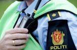 Νορβηγός αστυνομικός κόβει κλήση στον εαυτό του