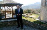 """""""Ελληνας ΥΦΕΞ: Ελλάδα και Κύπρος άγκυρες και φάροι σταθερότητας στην περιοχή"""