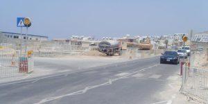 """Εργασίες στο οδικό δίκτυο ανακοινώνει το Τμήμα Δημοσίων """"Εργων"""