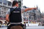 Ένας ύποπτος συνελήφθη σε σχέση με επίθεση με μαχαίρι στο Μόναχο