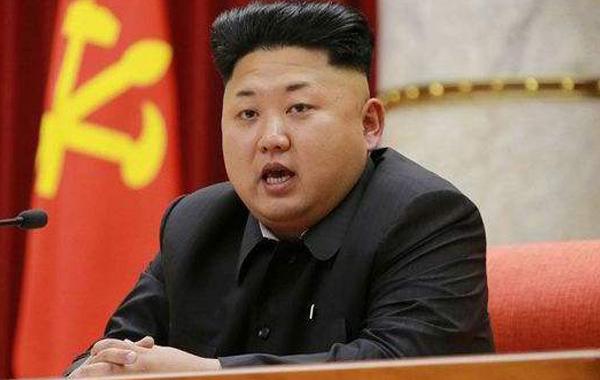 Ο Κιμ Γιονγκ Ουν προειδοποιεί πως η χώρα του ίσως πάρει άλλον 'νέο δρόμο'