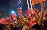 Δύο χρόνια από το πραξικόπημα στην Τουρκία