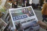 Τουρκία: Εντάλματα σύλληψης κατά 47 πρώην δημοσιογράφων της εφημερίδας Zaman