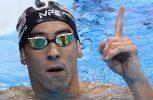Ο πολυολυμπιονίκης Μάικλ Φελπς θέλει να εργασθεί για τη σωτηρία καταθλιπτικών, όπως κι αυτός