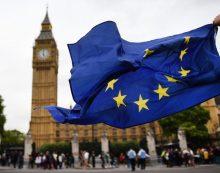 To Brexit έγινε… ταινία με πρωταγωνιστή τον Μπένεντικτ Κάμπερμπατς