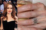 H Αngelina Jolie ζητάει από τον Pitt το μονόπετρο αξίας 250 χιλιάδων ευρώ!