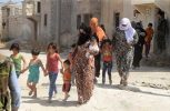 Πυρά των ανταρτών προκάλεσαν τον θάνατο παιδιών σε σχολείο στο δυτικό Χαλέπι