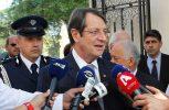 Πρόεδρος: Δεν δικαιολογούνται πολλές ανησυχίες στο Κυπριακό