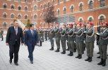 Ολοκληρώθηκε με επιτυχία η επίσημη επίσκεψη του Υπουργού Άμυνας στην Αυστρία