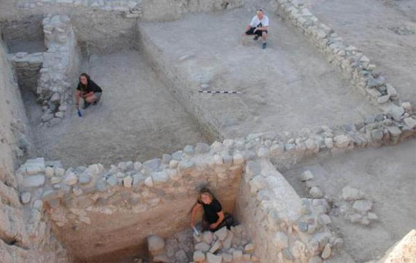 Τι έδειξαν οι ανασκαφές σε Πολιτικό-Τρουλλιά