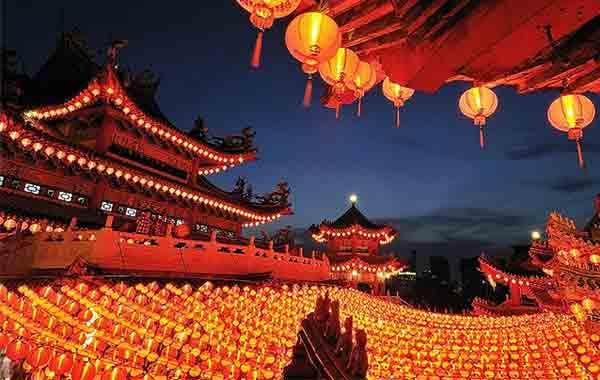 Η Κίνα θα γιορτάσει τη χρονιά του χοίρου με μια ταινία της Πέππα το Γουρουνάκι