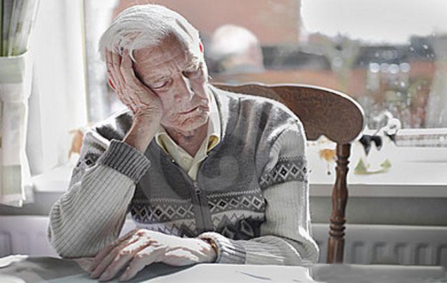 Πρώιμη ένδειξη για Αλτσχάιμερ o κακός ύπνος