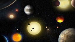 NASA: Το διαστημικό τηλεσκόπιο TESS ανακάλυψε και τρίτο εξωπλανήτη