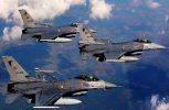 Σωρεία τουρκικών παραβιάσεων στο Αιγαίο