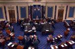 Απρόσμενη νίκη των Δημοκρατικών στην Αλαμπάμα κόβει στις δύο ψήφους την πλειοψηφία των Ρεπουμπλικανών στη Γερουσία