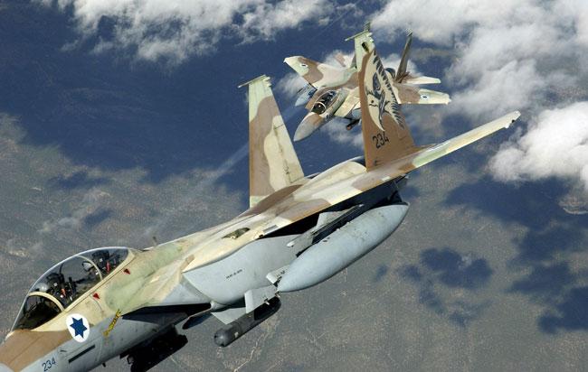 Ολοκληρώθηκε η κοινή άσκηση Κύπρου – Ισραήλ «Ονήσιλος – Γεδεών»